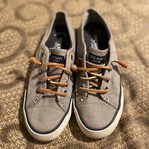 sperrys sneakers